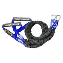 Crossover Symmetry Weight Training Resistance Cords Blue