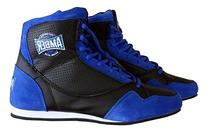 Amber Fight Gear TrainMaxxe v1.0 Half Height Boxing Shoes,