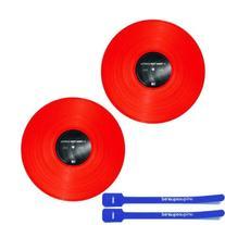 Native Instruments Traktor Scratch DJ Control Vinyl MK2