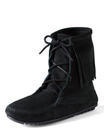 Minnetonka Tramper Moccasin Ankle Boots