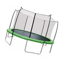 Trampoline with Enclosure, 12FT