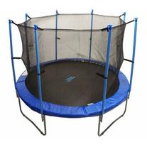 Upper Bounce Trampoline Enclosure Safety Net Fits For 14-