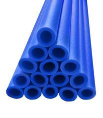 Upper Bounce 44-Inch Trampoline Pole Foam Sleeves Fits for 1