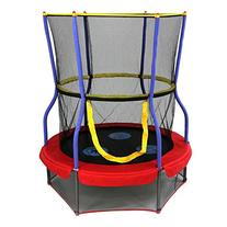 Skywalker Trampolines 48 In. Round Zoo Adventure Bouncer