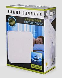 The Sharper Image® Digital Tranquility Sound Soother