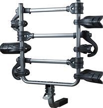 Kuat Racks Transfer - 3 Bike Rack - Gun Metal Gray