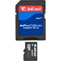 Motorola TransFlash Memory Card