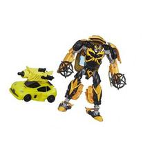 Transformers Age of Extinction Bumblebee Evolution 2-Pack