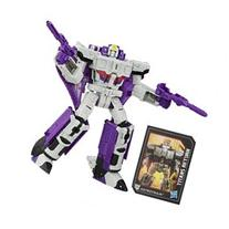 Transformers Generations Titans Return 5.5Action Fi - Darkmoon & Astrotrain
