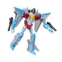 Transformers Robots in Disguise Warrior Action - Starscream