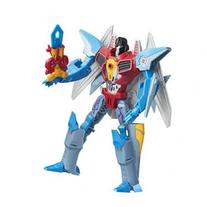 Transformers Robots in Disguise - Power Surge Starscream &