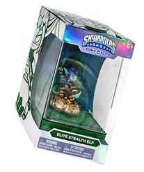 Skylanders Trap Team Eon's Elite Elite Stealth Elf Figure
