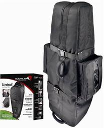 Orlimar 9.0 Premium Golf Travel Cover with Wheels