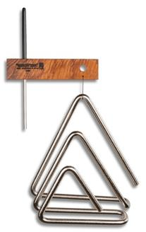 Treeworks Chimes TRE3d 3-Dimensional Triple Triangle