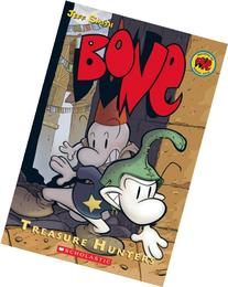 Bone, Vol. 8: Treasure Hunters