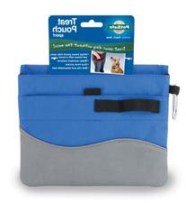 PetSafe Treat Pouch Sport, Cadet Blue