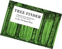 Tree Finder: A Manual for the Identification of Trees by