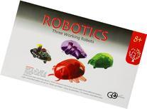 Elenco  Tree of Knowledge Robotics Science Kit