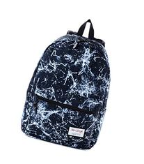 HotStyle TrendyMax Electric Pattern Kids School Backpack