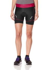 ZOOT SPORTS Women's Performance Tri 6-Inch Short
