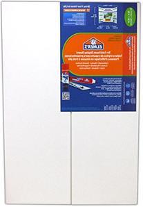 Elmer's Tri-Fold Premium Foam Display Board, White, 36x48