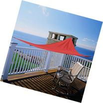 12' x12'x12' Triangle Sun Shade Sail UV Top Outdoor Canopy