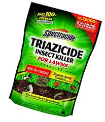 Spectracide Triazicide, 20 lbs