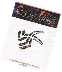 Tribebook Get of Fenris