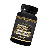 NUTRAFX Tribulus Terrestris - All Natural Testosterone