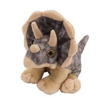 Triceratops Cuddlekin 8 by Wild Republic