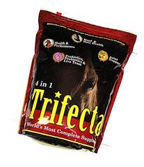 Horse Guard Trifecta Equine Vitamin Mineral Joint Hoof &