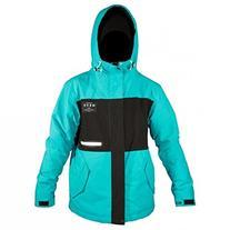 Neff Trifecta Snowboard Jacket Kids Sz L