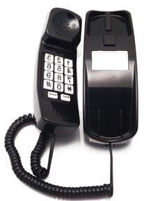 Trimline Corded Phone - Phones For Seniors - Phone for