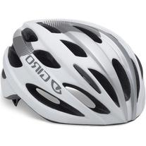 Giro Trinity Helmet White/Silver, One Size