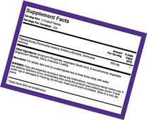 Triphala 1000 mg 120 Coated Tablets