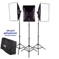 StudioPRO 3000 Watt Photography Continuous Output Light -
