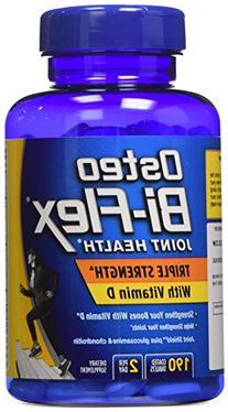 Osteo Bi-Flex Triple Strength Glucosamine Chondroitin MSM