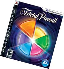 Trivial Pursuit - Playstation 3