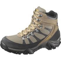Wolverine Men's Trivor Hi Trekking Boot,Grey,12 M US