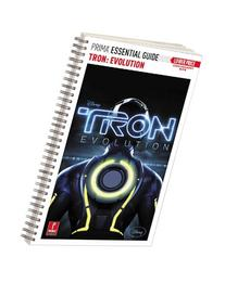 Tron: Evolution - Prima Essential Guide: Prima Official Game
