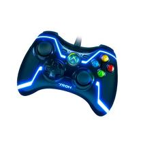 TRON Wired Controller for Xbox 360 Collector's Edition