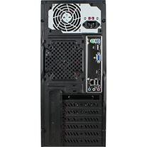 CybertronPC Trooper-X6 Gaming Desktop  Black