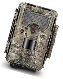 Bushnell 14MP Trophy Cam HD Aggressor No Glow Trail Camera,