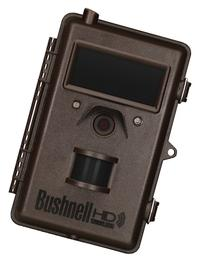 Bushnell 8MP Trophy Cam HD Wireless Black LED Trail Camera