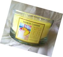 Yankee Candle 17 oz TROPICAL CRUSH 3-Wick Housewarmer Dish