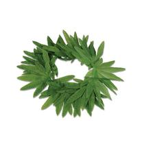 Tropical Fern Leaf Headband Party Accessory