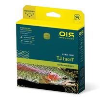 Rio Fly Fishing Trout LT Series Freshwater Floating Fly