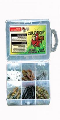 Leland Trout Slayer Kit - 28-Piece