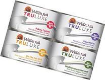 Weruva TruLuxe 3oz Variety Pack