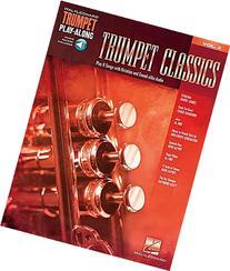 Trumpet Classics: Trumpet Play-Along Volume 2